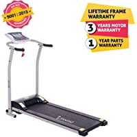 Cockatoo CTM08 Series Motorized Treadmill (1.5-2HP), Free Installation Assistance