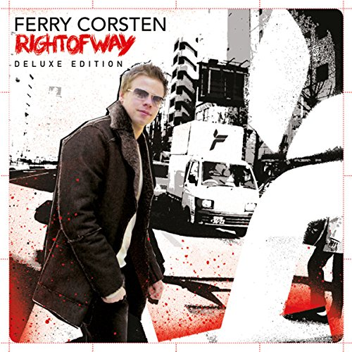 Ferry Corsten - Right Of Way (Deluxe Edition) - Zortam Music