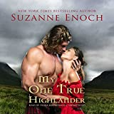 My One True Highlander  (No Ordinary Hero Series, Book 2)