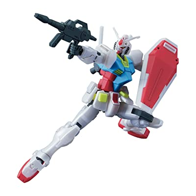 Bandai Hobby HGBD GBN-Base Gundam ''Gundam Build Divers'': Toys & Games