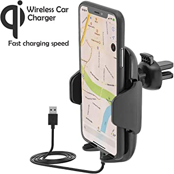 amazon support voiture chargeur iphone midgard