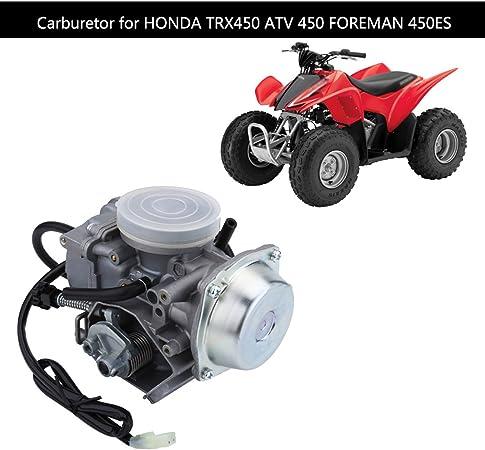ATV carburador Carb Para Honda trx450fe/450 FM 2002 – 2004 ...