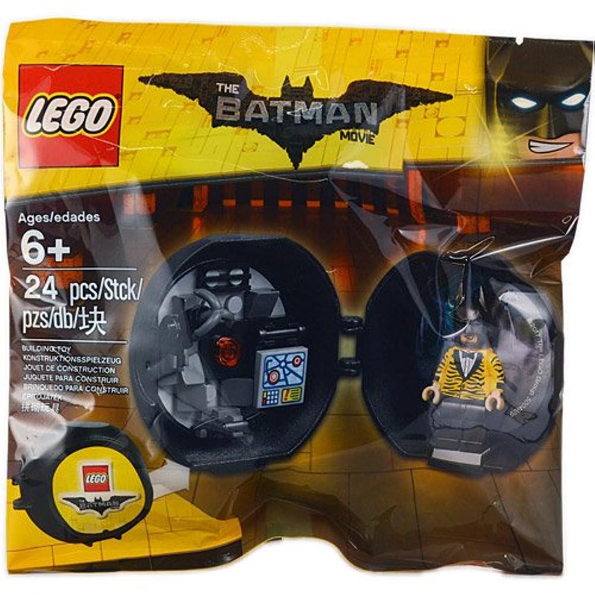 [해외] LEGO 5004929 레고 배트 포드 폴리 팩/LEGO BATMAN BAT SIGNAL POLYBAG 5004929