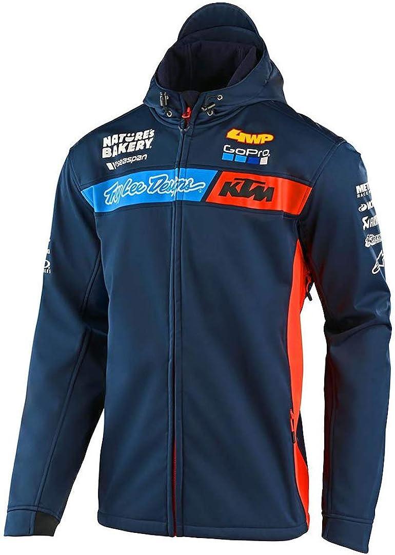 Troy Lee Designs TLD KTM Team Pit Chaquetas para hombre