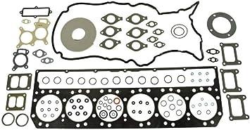 1644589 Cylinder Head Gasket Kit Fits Cat Caterpillar C10 C12 3176C 345B 345BL