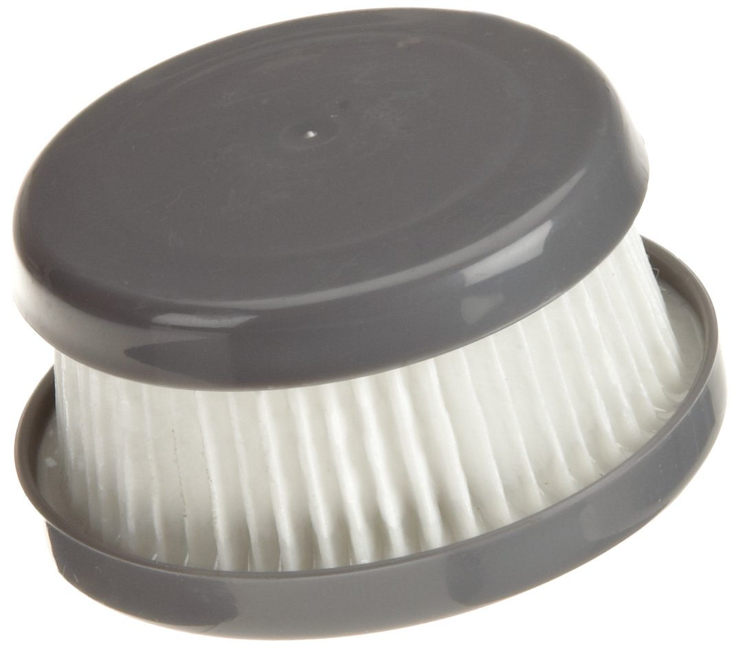 Black + Decker VFORB10 Filtre pour Aspirateur à Main ORB IT Blanc
