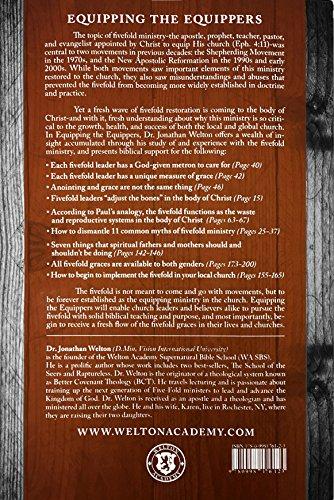 Equipping the Equippers: Amazon co uk: Jonathan Welton