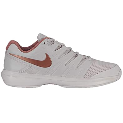 newest collection 8dbd8 fbf0a Amazon.com   Nike Women s Air Zoom Prestige Tennis Shoes   Tennis   Racquet  Sports