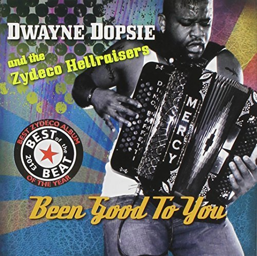 Judas Priest - Been Good To You By Dwayne Dopsie & The Zydeco Hellraisers - Zortam Music
