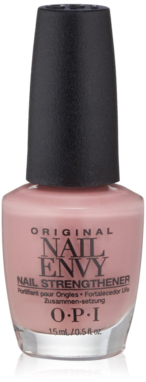 Amazon.com: OPI Nail Envy Nail Strengthener, Hawaiian Orchid, 0.5 fl ...