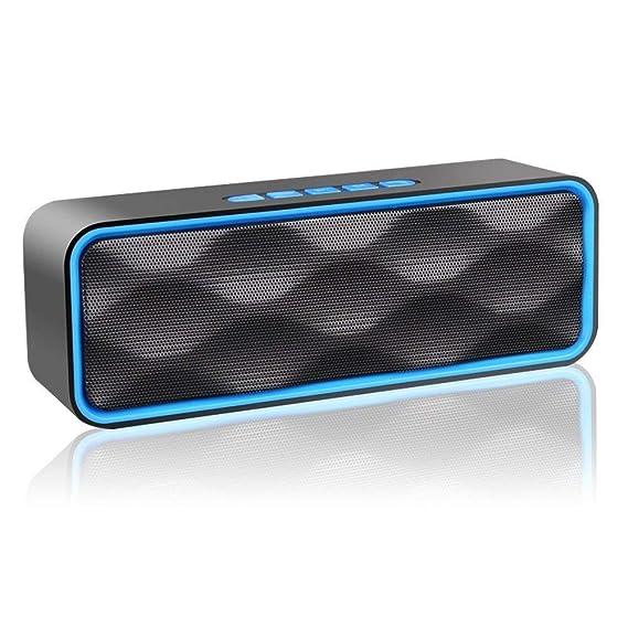 Review MANCASSY N7 Wireless Bluetooth