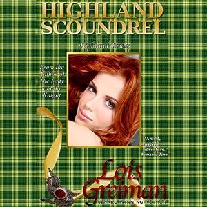 Highland Scoundrel Audiobook