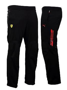 Puma SF Scuderia Ferrari Track Pantalon de survêtement pour