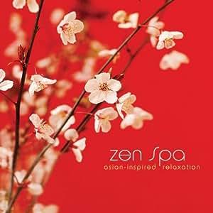 Zen Spa : Asian-inspired Relaxation