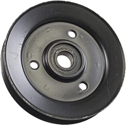 """Details about  /Toro 1-323349 Pulley Wheel Drive  8/"""" X 2-1//4/""""   also for Exmark"""