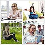 Reading Glasses Round Computer Readers for Women
