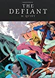 img - for The Defiant by M. Quint (2015-09-29) book / textbook / text book