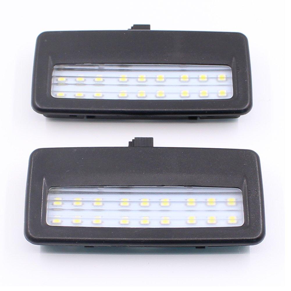 Amazon.com  Paision a Pair LED Vanity Mirror Sun Visor Light for BMW F10  F11 F07 F01 F02 F03 F04 5 7 Series  Automotive 2913db06b92