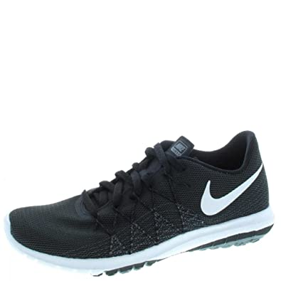 a97c6465fb8f Nike Boys  Flex Fury 2 (GS) Running Shoes