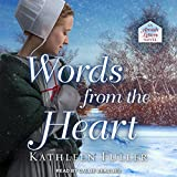 Words from the Heart: Amish Letters, Book 3