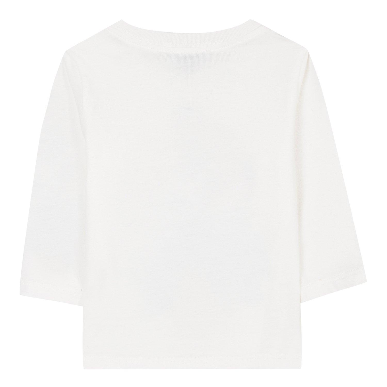 Jungen T-Shirt Alphabet Baby