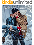 A New Year's Kiss (Finding Love Book 11)