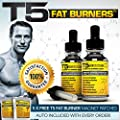 X2 Biogen T5 Fat Burners Serum -better Than Diet / Slimming / Weight Loss Pills