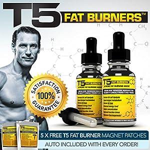X2 Biogen T5 Fat Burners Serum -better Than Diet / Slimming / Weight Loss Pills