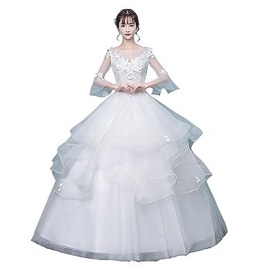 df6a33dba761f JKTOWN ウェディングドレス ブライダル ブライダルウェア 2018年 結婚式 花嫁 パーティー 披露宴 極上ドレス 高級