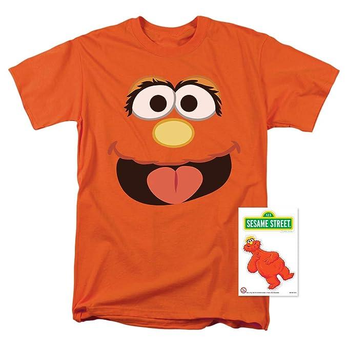 Adult sesame street shirts