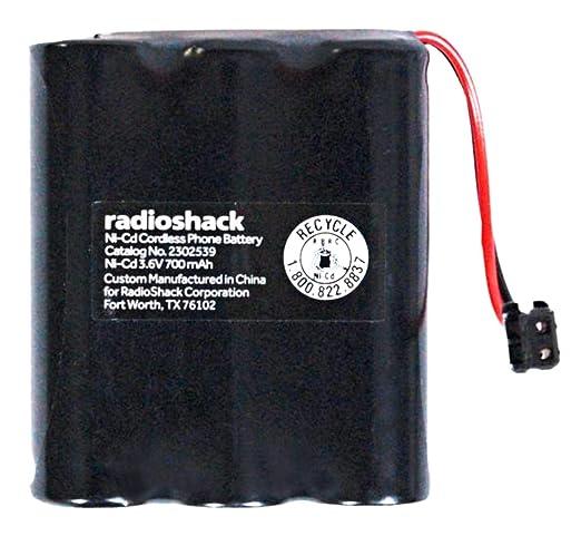 03d91998097020 Amazon.com: Enercell Cordless Phone Battery 23-895: Electronics
