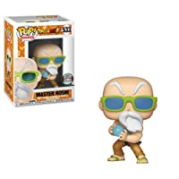 Pop! Animation: Dragon Ball Super - Master Roshi Max Power Specialty Series Exclusive