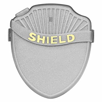 a0784dbcb3 Shield Max Bedwetting Enuresis Alarm for Boys and Girls with 8 Loud Tones
