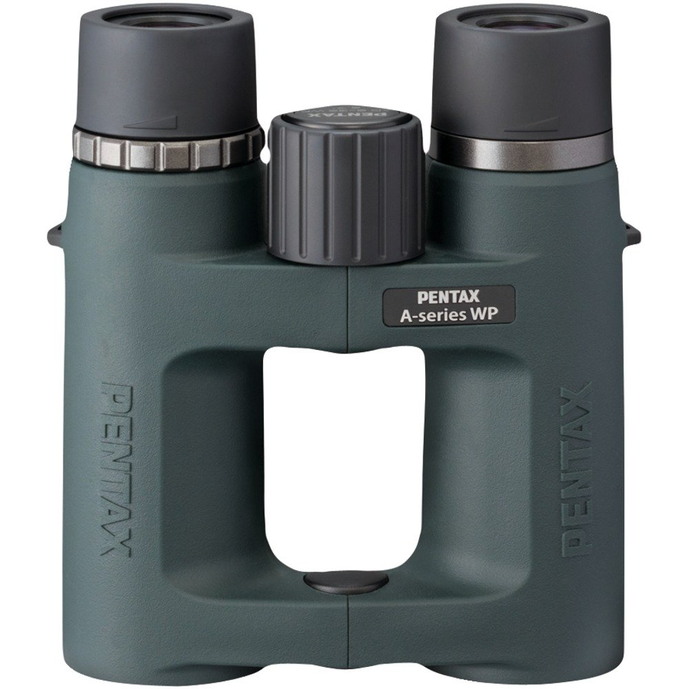 PENTAX 62791 AD 9 x 32mm Waterproof Binoculars electronic consumer