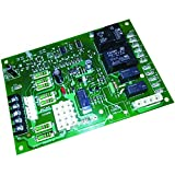 """ICM Controls ICM2808 Furnace Control Module for York S1-331-03010-000 and S1-331-02956-000, 98-132 Vac, 1"""" Height, 7"""" Width 4.75"""" Length"""