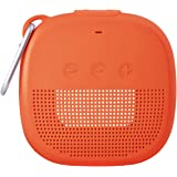 Aotnex Silicone Case for Bose SoundLink Micro Bluetooth Speaker, Super Soft Waterproof Shockproof Cover with Portable…