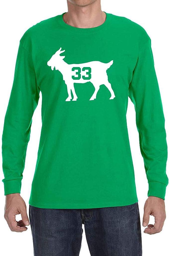 "Tie-Dye GREEN Larry Bird Boston Celtics /""LOGO/"" T-Shirt  Shirt"