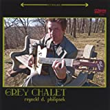 Grey Chalet by Reynold Philipsek (2003-08-02)