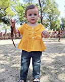 Toddler Baby Girl Clothes 1 Year Old Girl Outfit