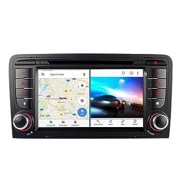 Radio Auto Gps Navigation Radio Player Bluetooth Volle Hd 1080 P 7 Zoll Wifi Musik Ram 1 Gb Sl @ 88