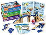 Lakeshore Fairy Tales Problem Solving STEM Kits - Set 1