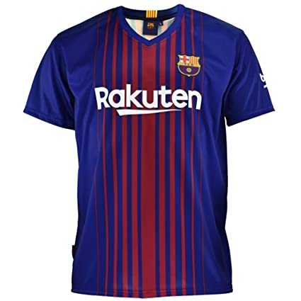 Camiseta FC Barcelona Messi replica oficial Infantil + Regalo Bolígrafo (12)