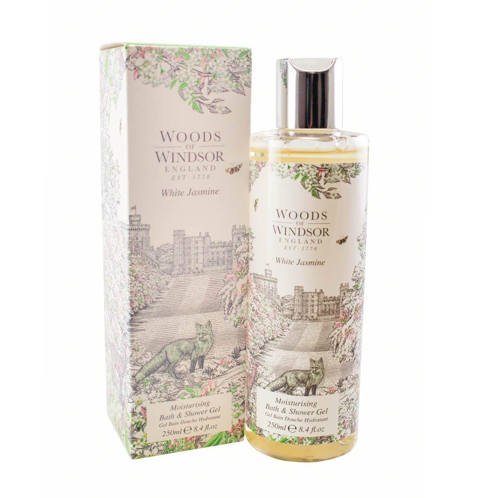 Amazon Com Woods Of Windsor White Jasmine Eau De