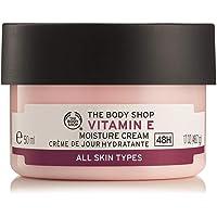 The Body Shop Vitamin E fuktkräm 50 ml