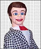 Danny O'Day Deluxe Upgrade Ventriloquist Dummy