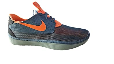 sneakers for cheap 58344 c0dde Image Unavailable. Image not available for. Color  Nike Solarsoft Moccasin  Shoes ...
