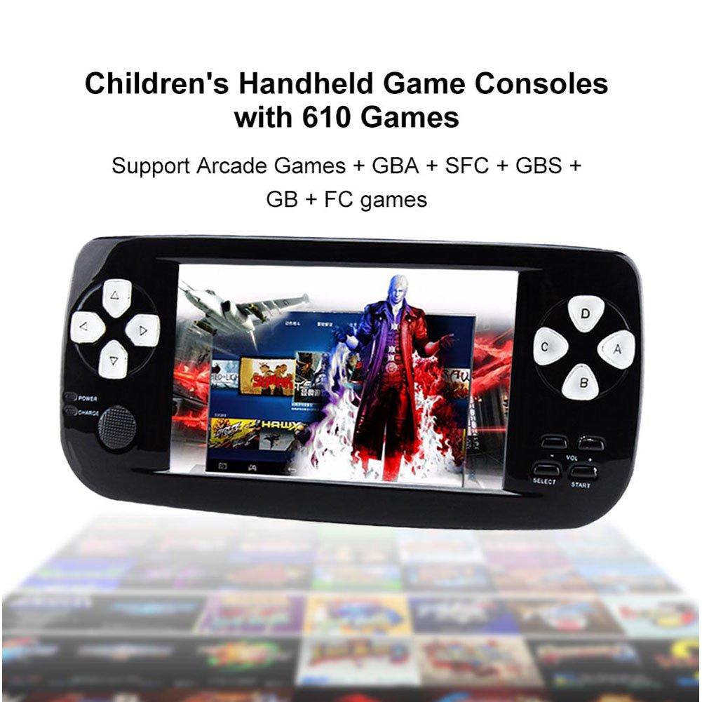 Handheld YANX Portable Birthday Children Image 2