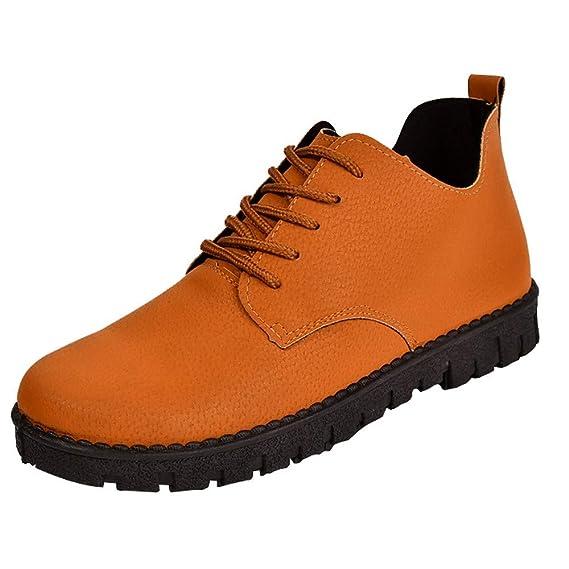 botas mujer invierno,BBestseller Botines Martin con cordones y botines retro Zapatos casuales: Amazon.es: Ropa y accesorios