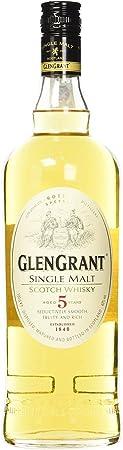 Glen Grant 5 A. 8510003.1 Whisky, L 1