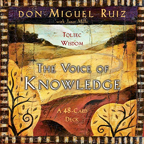 !BEST The Voice of Knowledge: A Practical Guide to Inner Peace W.O.R.D